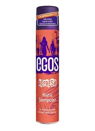 Egos Kuru Şampuan Renksiz